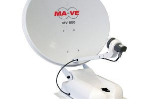 TV & Satellite Systems