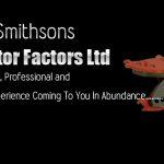 Smithsons Stoke