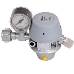 Truma Gas Regulator