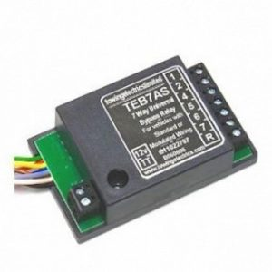 Bypass Relay by Towing Electrics
