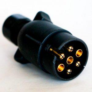 7-Pin Male Plug