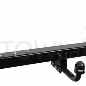 Type Approved Motorhome Towbar (Swan Neck)