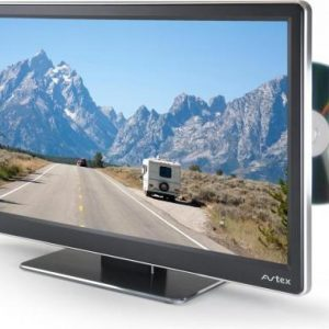"Avtex 16"" Series 8 Motor Home & Caravan TV - L168DRS"