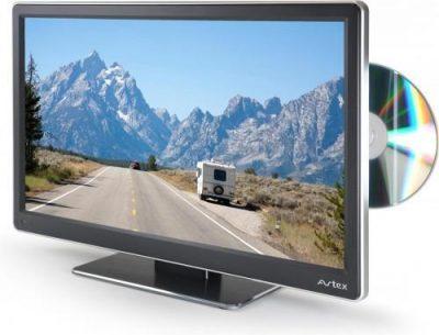 12v / 24v / 240v Motorhome TV