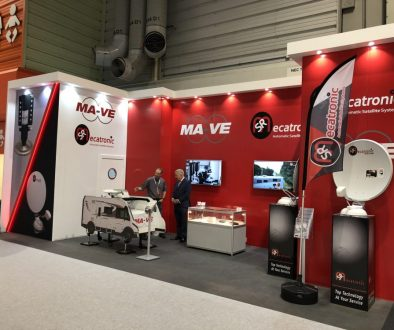 NEC Ma-Ve Stand
