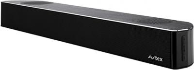 Avtex SB195BT Bluetooth Mini-Soundbar for Caravan & Motorhomes