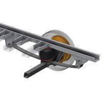 Motorhome Semi Air Suspension