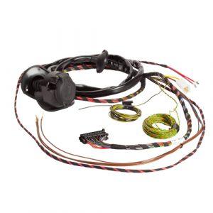 A dedicated Plug & Play VSK electric kit for Fiat Ducato , AL-KO , Peugeot Boxer or Citroen Dispatch